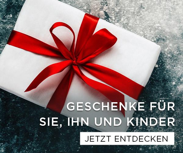 Weihnachtsgeschenke 2019 für Sie, Ihn & Kinder