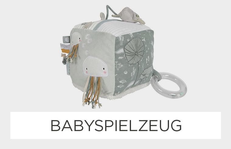Babyspielzeug zu Weihnachten schenken - shöpping.at