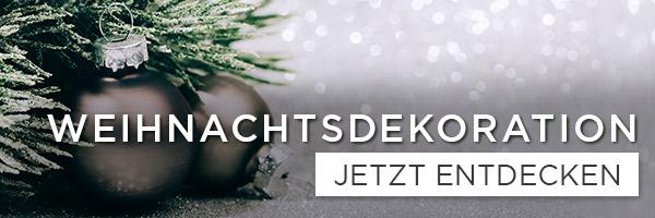 Weihnachtsdekoration online bestellen - shöpping.at
