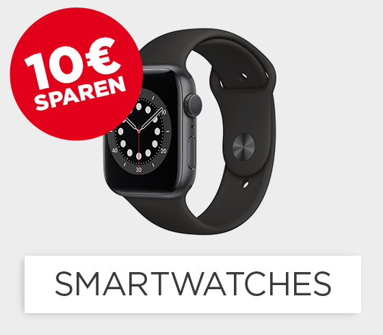 Smartwatch zu Weihnachten schenken - shöpping.at