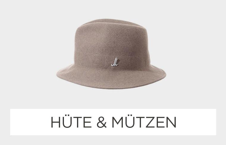 Hüte & Mützen zu Weihnachten schenken - shöpping.at
