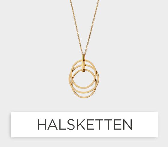 Halsketten zu Weihnachten schenken - shöpping.at