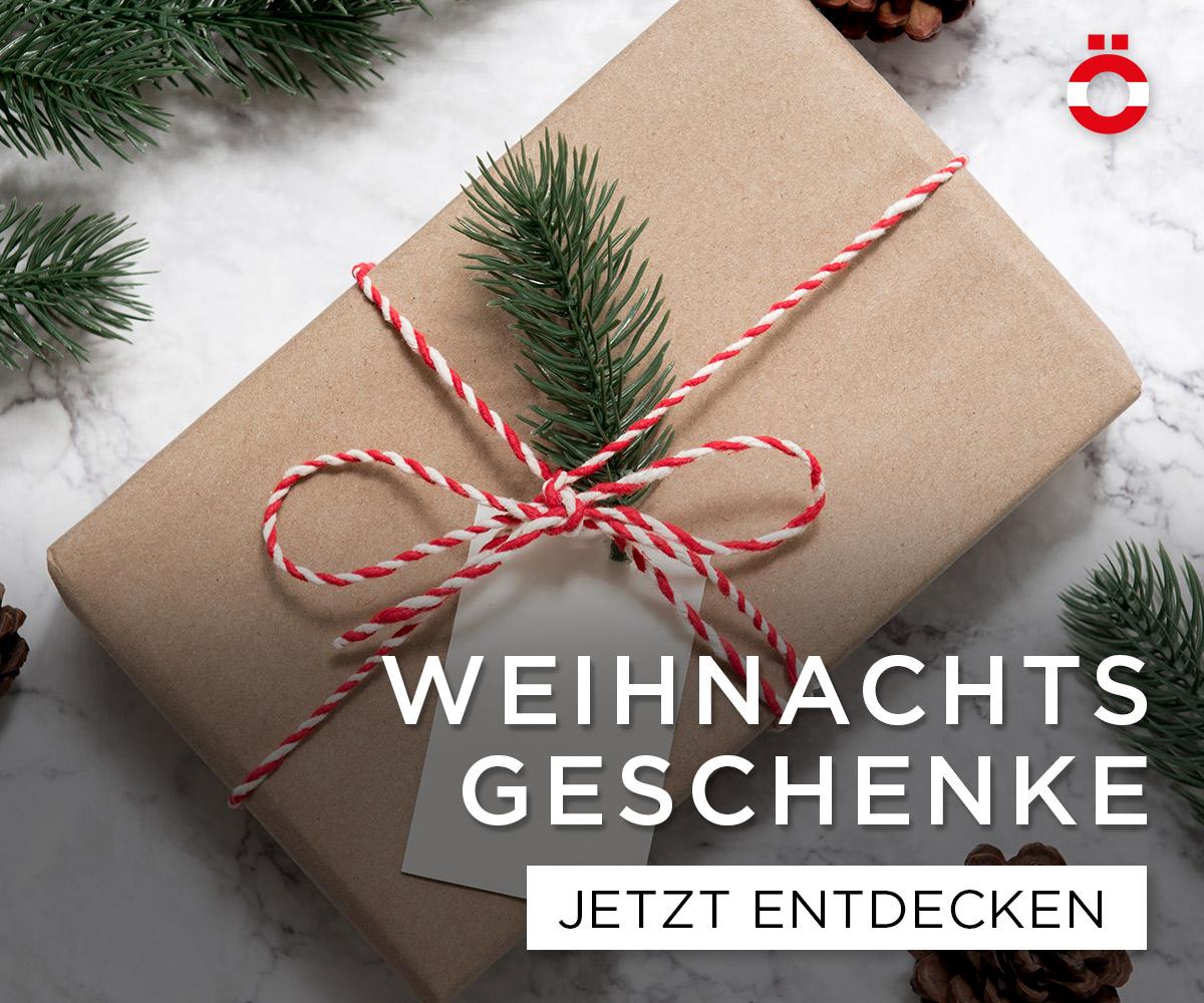 Weihnachstgeschenke online kaufen - shöpping.at