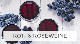 Rot- & Roséweine