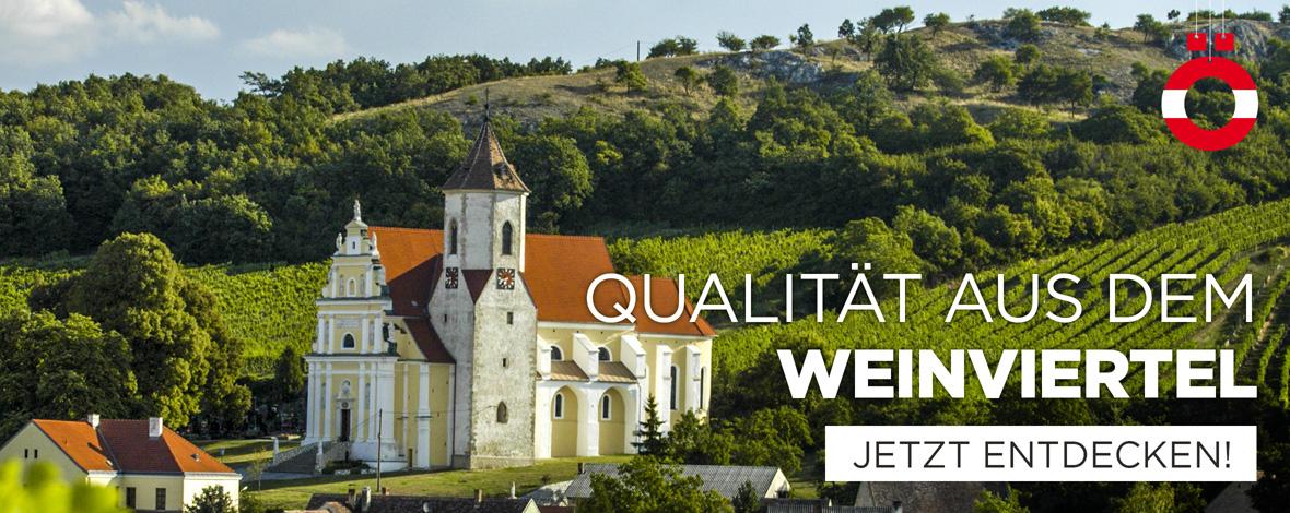 Qualität aus dem Weinviertel