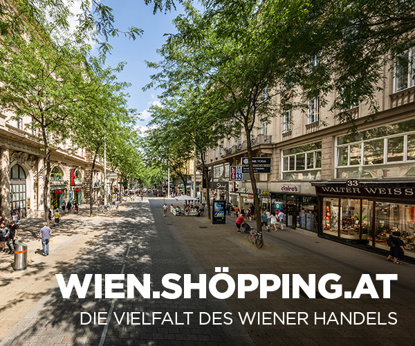 Wiener Einkaufswelt