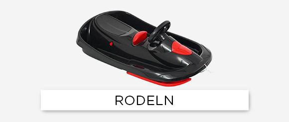 Rodeln - Wintermode und -accessoires für Damen, Herren und Kinder