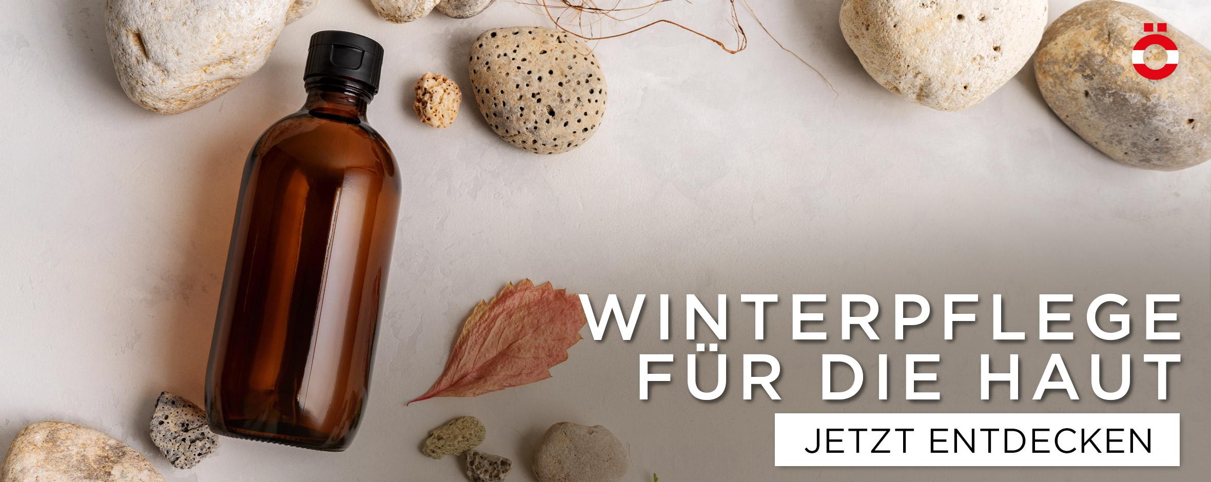 Winterpflege für die Haut  - shöpping.at
