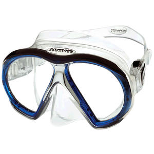 Atomic Aquatics Subframe clear/cobalt