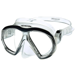 Atomic Aquatics Subframe clear/schwarz