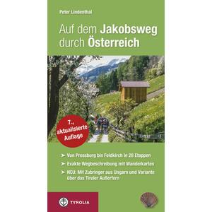 Auf dem Jakobsweg durch Österreich