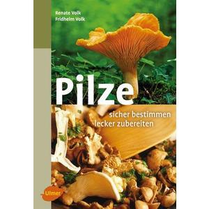 Pilze - sicher bestimmen - delikat zubereiten