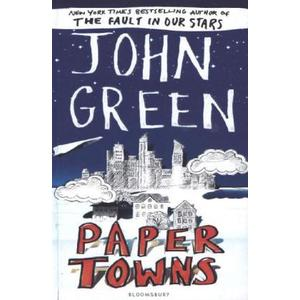 Paper Towns/ Ages 12 and up
