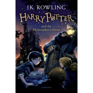 Harry Potter and the Philosopher's Stone/1/ Ages 10 and up