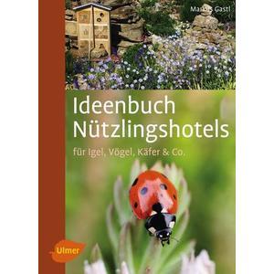 Ideenbuch Nützlingshotels