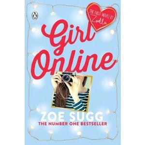 Girl Online / Ages 12 and up