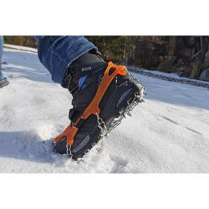 snowspikes easy - m