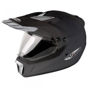 Supermoto Helm MX450 Titanium XS