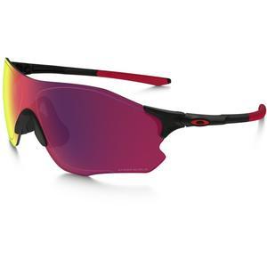 Oakley Brille EVZero Path Prizm Road Polished Black Brillenfassung - Sportbrillen,