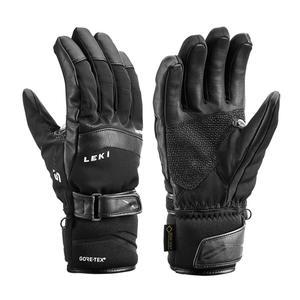 Leki Handschuh Performance S GTX Handschuhvariante - Handschuhe, Handschuhgröße - 11, Handschuhfarbe - Black,