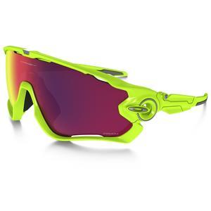 Oakley Brille Jawbreaker Prizm Road Retina Burn Brillenfassung - Sportbrillen,