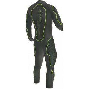 Komperdell Protektor Race Suit Adult Protektorvariante - Kombi-Protektoren, Protektorgröße - L,