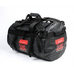 EDELWEISS Duffle Bag D90 Black Rucksackart - Klettern, Rucksackfarbe - Schwarz, Rucksackvolumen - 81 - 90 Liter,