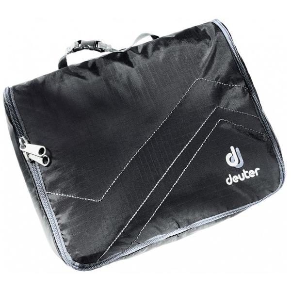 Deuter Wash Center Lite I, black-titan