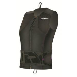 Komperdell Protector Vest Cross Women Gr. XS Protektorvariante - Rückenprotektoren inkl. Weste, Protektorgröße - XS,