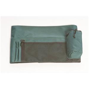 Disc O Bed Seitentasche Farbe - Grün,