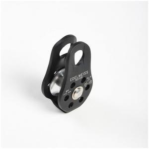 Edelweiss Seilrolle Rotor Seilrollenvariante - Single, Bruchlast (kN) - 20,