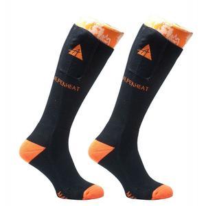 ALPENHEAT Heizsocken Fire Socks AJ19 Baumwolle Sockengröße - 39 - 41,