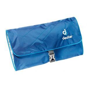Deuter Wash Bag II, midnight-turquoise