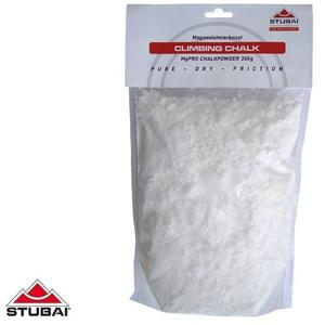 Stubai Chalk Powder Pro 350 g Chalkbag Verwendung - Klettern, Chalkmenge - 251 - 500 g,