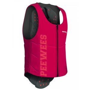 Komperdell Protektor Ballistic Vest Junior Girl Protektorvariante - Rückenprotektoren inkl. Weste, Protektorgröße - 152,