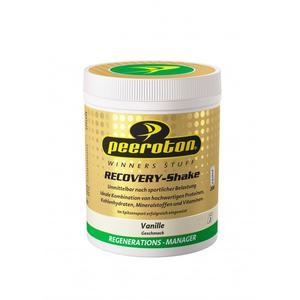 Peeroton Recovery-Shake 600g Vanille Einnahmeempfehlung - nach Training, Konsistenz - Pulver, Anwendung - Regeneration, Geschmack - Vanille,