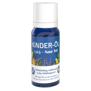 KINDER-ÖL Duftmischung