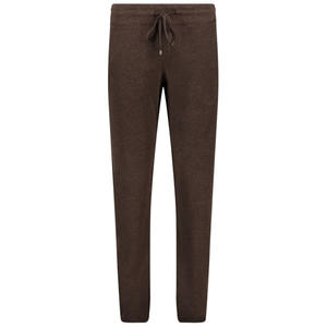 Earthy slim fit joggers