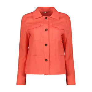 Tailored fit perfect jacket