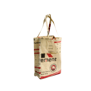 "Tasche ""BUSINESS BAG"" cement rot"