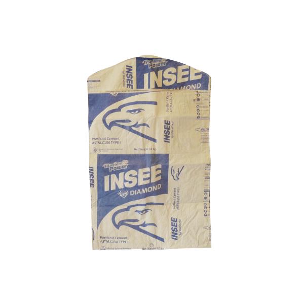 "Kleidersack ""SUIT BAG"" cement blau"