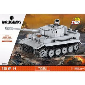 COBI 3005B Tiger I