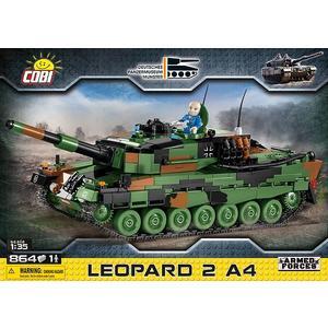 COBI 2618 Leopard 2A4