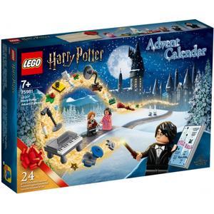 LEGO® Harry Potter 75981 Adventskalender 2020