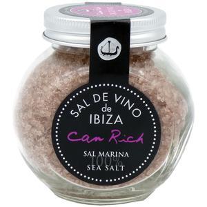 Weinsalz - Sal de Vino de Ibiza (200 g) - Can Rich