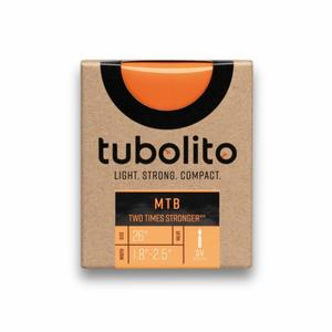 "Tubolito MTB-Schlauch 29"" 1,8-2,5"" SV (Presta Ventil)"
