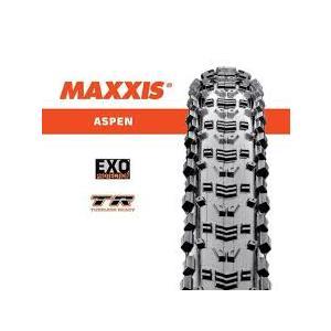 Maxxis Aspen 29x2.25 Dual TR + EXO