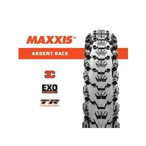 Maxxis Ardent Race 29x2.20 Dual TR + EXO