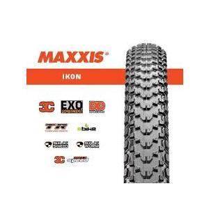 Maxxis Ikon 29x2.20 Dual TR + EXO