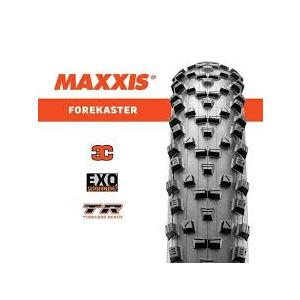 Maxxis Forekaster 29x2.35 Dual TR + EXO